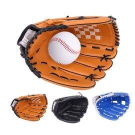 【棒壘手套-12.5號-年紀18歲以上-1個/組】棒球壘球手套 成人用 兒童用,可批發,量大價格有優惠-56004