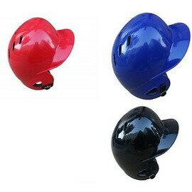 【雙耳打擊頭盔-ABS膠殼+泡棉內襯+EVA避震-1套/組】棒球頭盔比賽用 成人兒童青年攝影道具-56004