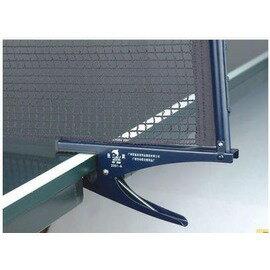 【伸縮乒乓球網架-鋼材-網長174cm-2套/組】柱乒乓球網架 乒乓球網子套裝(含網),4cm以下板面使用-56007