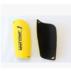 【足球護腿板-耐衝擊 ABS+EVA-無繩-1對 /組】足球護腿板 護脛 護具 護小腿板-56007