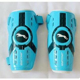 【足球護腿板-耐衝擊 PP-綁繩式-1對 /組】足球護腿板 護脛 護具 綁帶式護小腿-56007