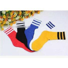 【中筒襪-毛巾襪底加厚-足球-男士-棉綸-均碼(中筒)-4雙/組】成人短筒足球襪加厚全棉足球襪短足球短襪加厚-56023