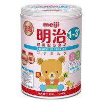 MEIJI 金選明治成長奶粉3號850g-箱購(8罐)★衛立兒生活館★ 0