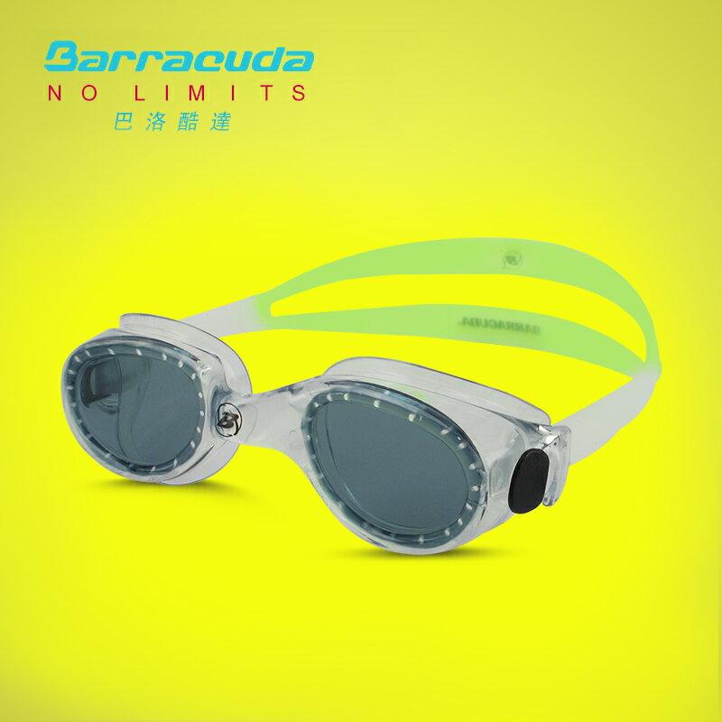 美國巴洛酷達Barracuda成人抗UV防霧泳鏡-FLITE-#8420 3