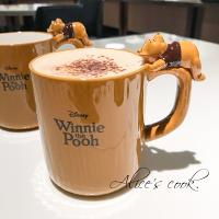 小熊維尼周邊商品推薦 現貨 日本空運 迪士尼 小熊維尼 立體馬克杯 馬克杯 摯友維尼 小熊維尼 Winnie the Pooh