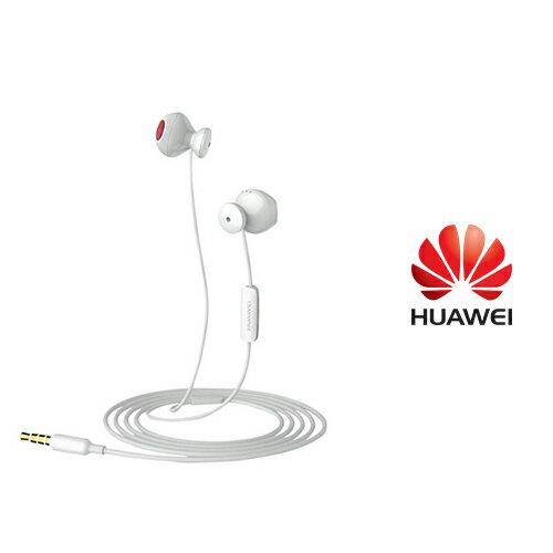 【HUAWEI 原廠】華為 AM11 線控立體聲半入耳式耳機 (盒裝)