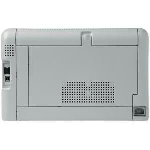 HP LaserJet CP1000 CP1215 Laser Printer - Color - 600 x 600 dpi Print - Photo Print - Desktop - 12 ppm Mono / 8 ppm Color Print - Letter, Legal, Executive, Envelope No. 10, Monarch Envelope, Custom Size - 150 sheets Standard Input Capacity - 25000 Duty Cy 2