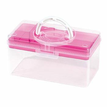 收納 SHUTER 樹德 TB-300 工具收納盒 - 紅【文具e指通】量販.