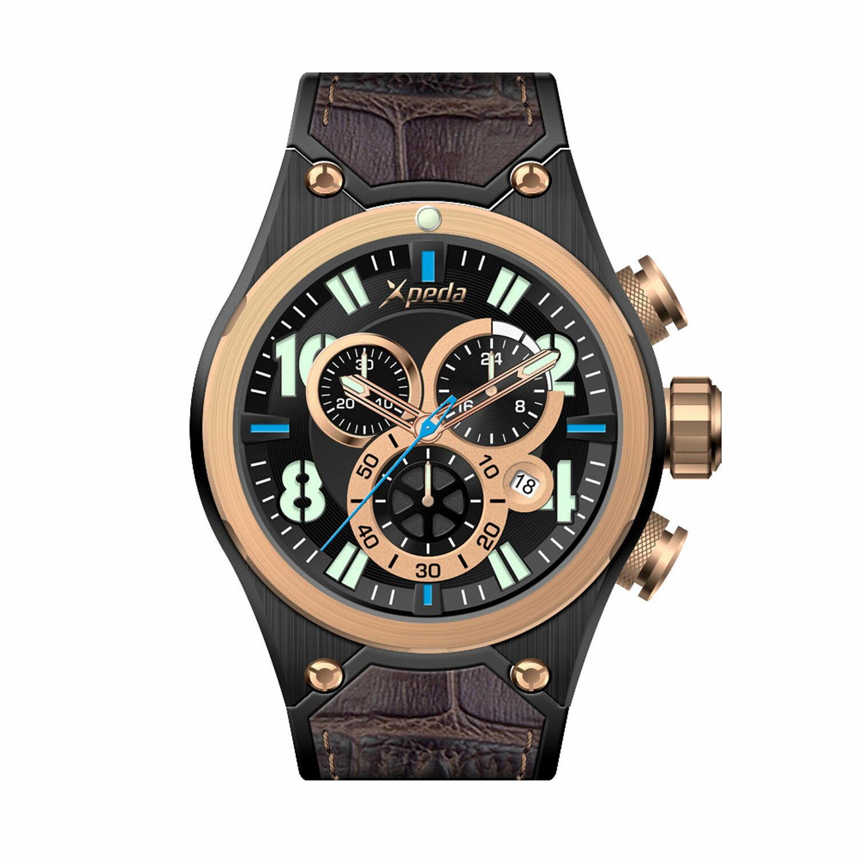 ★巴西斯達錶★巴西品牌手錶Genesis-XW21766F-001-錶現精品公司-原廠正貨