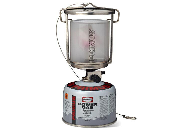 【露營趣】中和 附D型扣環 瑞典 PRIMUS 226993 Mimer Lantern™ 經典瓦斯燈 超輕 瓦斯燈 露營燈 野營燈
