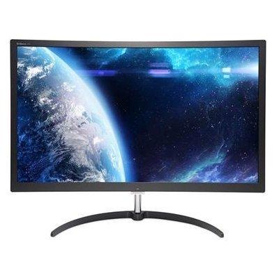 *╯新風尚潮流╭* PHLIPS飛利浦 電腦螢幕 LED液晶顯示器 X系列 27吋型 曲面設計 279X6QJSW