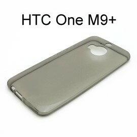 超薄透明軟殼  透黑  HTC One M9  M9 Plus