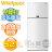 Whirlpool 惠而浦 ( WDT2525LW ) 521公升 創意經典雙門冰箱《送基本安裝、舊機回收》 [可以買] - 限時優惠好康折扣