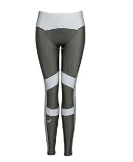 陽光運動館:[陽光樂活]ASICS亞瑟士LONGTIGHTSRF慢跑系列運動慢跑緊身長褲(男)XA125X-9310