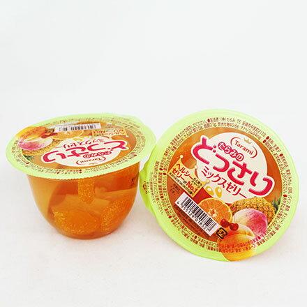 【敵富朗超巿】達樂美果凍杯-什錦 - 限時優惠好康折扣