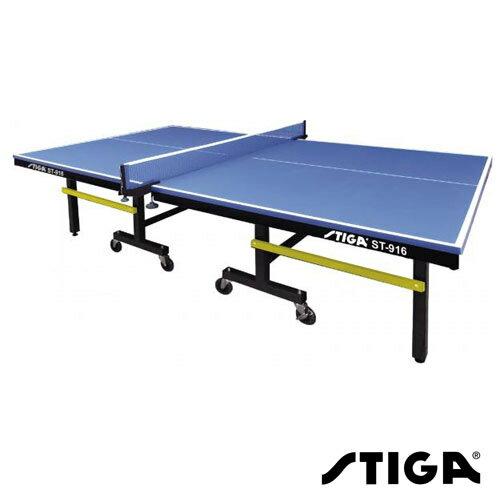 【登瑞體育】STIGA基本款型乒乓球桌球台_ST916