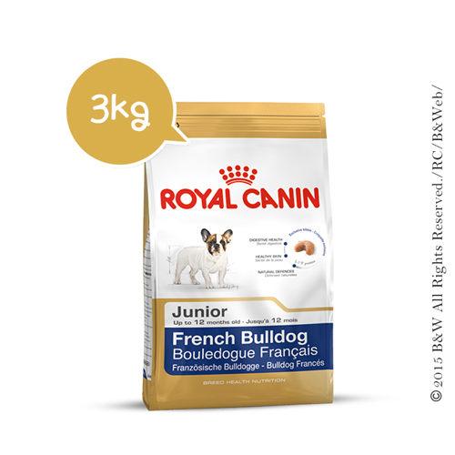 《倍特賣》法國皇家 法國鬥牛幼犬FMBJ30 3KG