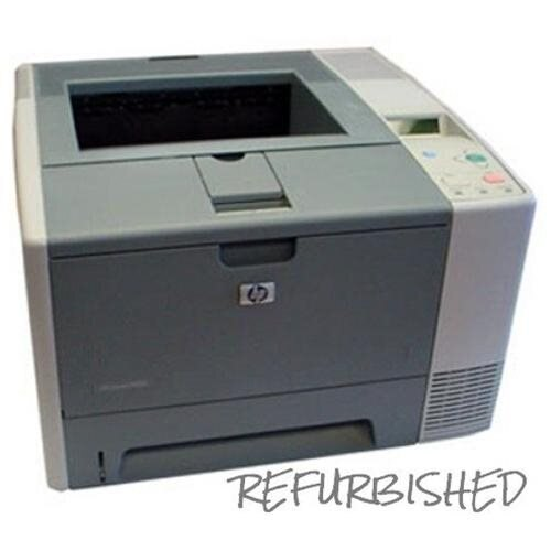 HP Q5964A HP 2430N PRINTER NEW 110V 0