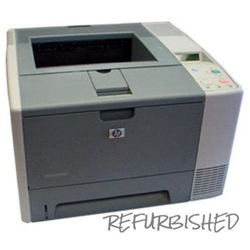 HP Q5964A HP 2430N PRINTER NEW 110V