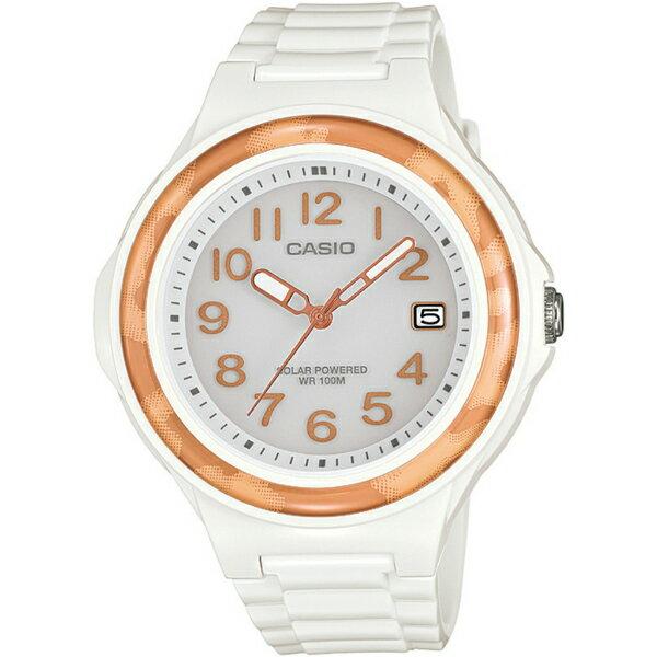 CASIO G-SHOCK LX-S700H-7B3VDF經典指針腕錶/白面41mm
