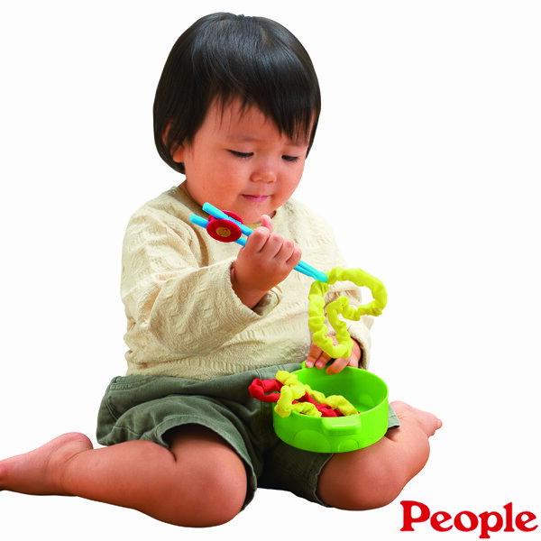 People - 餐具學習玩具組 1