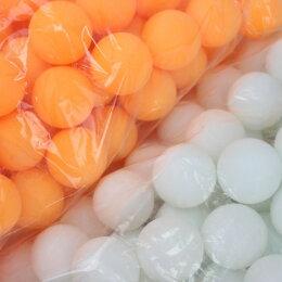 桌球 乒乓球 一般空白桌球 40mm/一包50粒入{定10}~5481