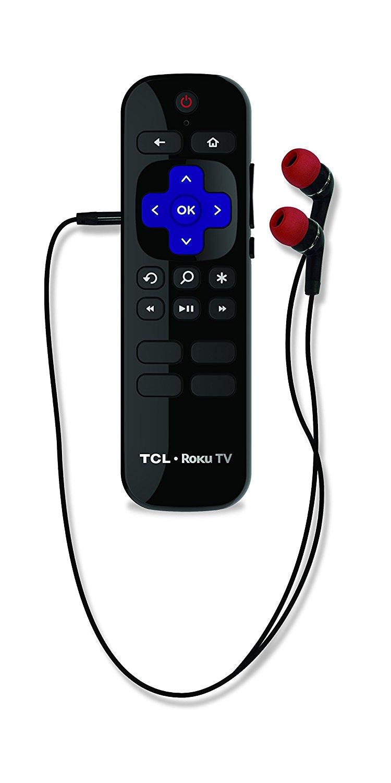 TCL 55C807 55-Inch 4K Ultra HD Roku Smart LED TV (2017 Model) 4