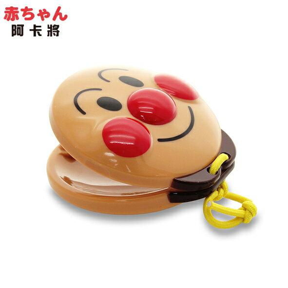 AGATSUMA 麵包超人樂團-響板