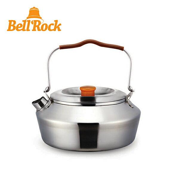 BELL ROCK KETTLE W / BAG 不鏽鋼水壺 - 限時優惠好康折扣