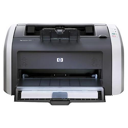 HP LaserJet 1012 - 14 ppm - 160 sheets 0