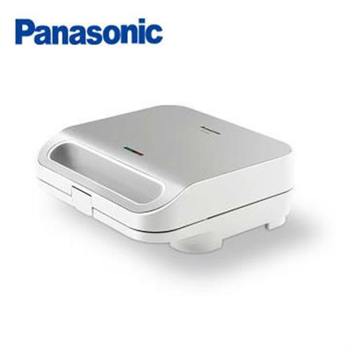 【9月金秋!!APP滿$6000再折$500】Panasonic國際牌 三合一鬆餅機 NF-HW1 **免運費**