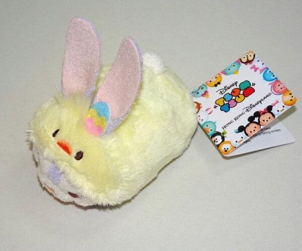 X射線【C619003】香港迪士尼代購-復活節限定史黛拉StellaLouTusmTusm娃娃,絨毛填充玩偶玩具公仔靠墊抱枕靠枕