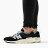 Shoestw【CW997HNB】NEW BALANCE NB997 復古休閒鞋 皮革 網布 黑藍米白 女生尺寸 1