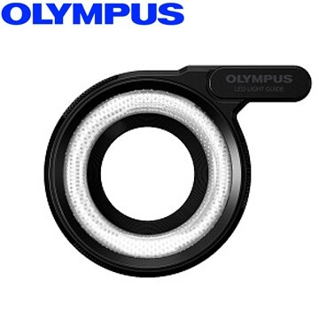 限時 現金價 OLYMPUS LG-1 防水相機TG系列專用 LED 環型輔助燈 元佑公司貨 閃光燈 輔助燈 補光燈 TG3 TG2 LG1