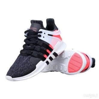 sale retailer 0581f c8a35 Kumo shoes ADIDAS EQT Support ADV 黑粉 運動鞋 透氣 新款上架 女款 BB1302