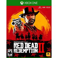 Red Dead Redemption 2 by Rockstar Games for XBOX One Gaming System