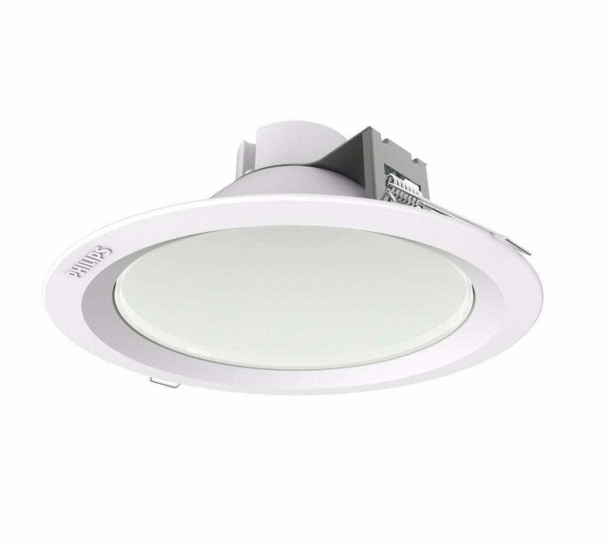 DN908飛利浦Smart LED 崁燈5700k