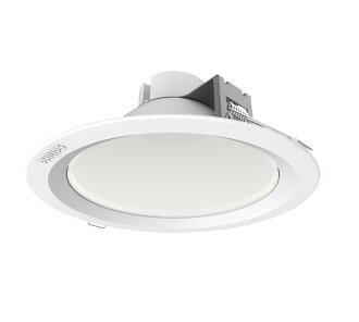 DN908飛利浦Smart LED 崁燈3000k