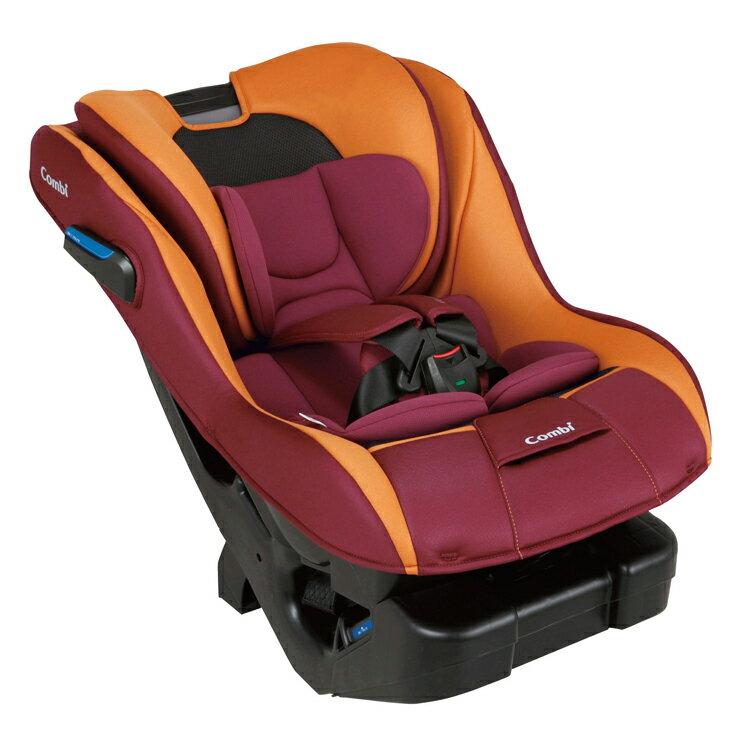 Combi康貝 - New Prim Long S 0-7歲汽車安全座椅(汽座) -巴洛克紅 - 限時優惠好康折扣