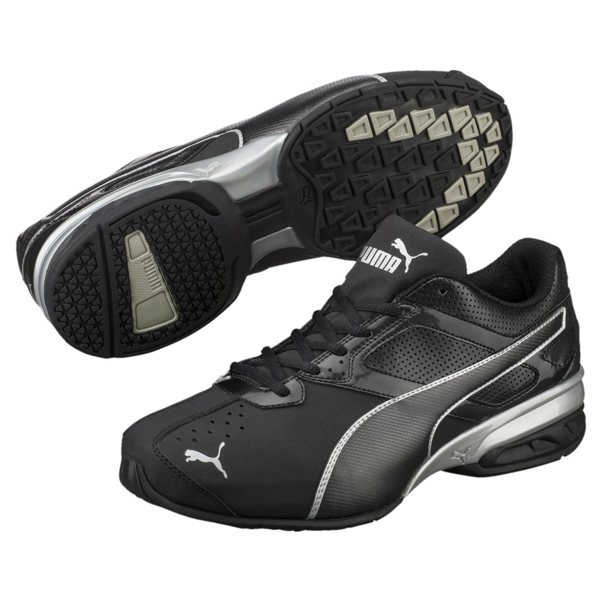 Official Puma Store  PUMA Tazon 6 FM Wide Men s Sneakers  7d2b7cf6c