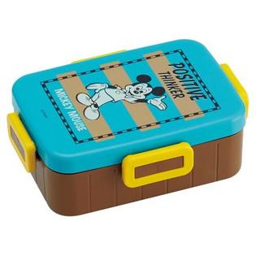 米奇便當盒794-836
