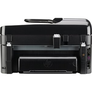 HP Photosmart Premium Fax All-in-One Color Inkjet Printer 2