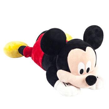 免運 現貨【禾宜精品】迪士尼 米奇 多功能玩偶毯 玩偶 毛毯 枕頭 Zoobies Disney Mickey YZB109