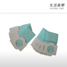 嘉頓國際 日本進口 makita【A-48511】吸塵器濾網 集塵袋