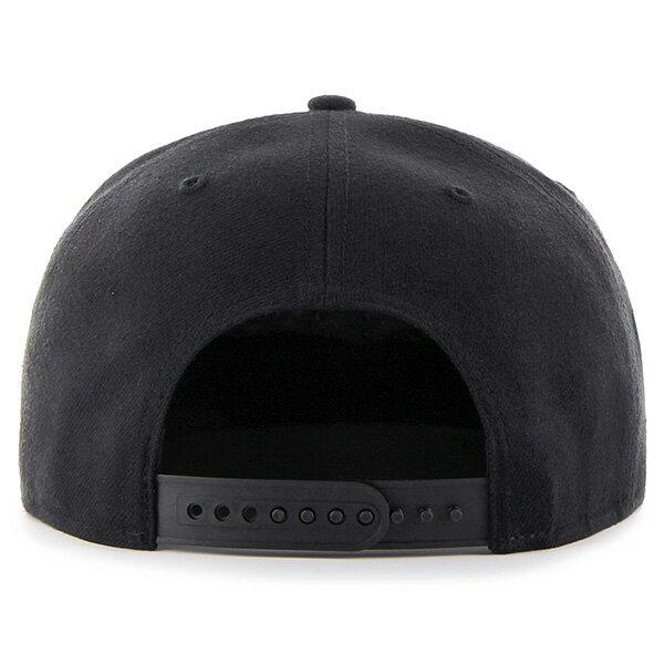 日本職棒 東北樂天金鷲隊 x 47Brand Logo 棒球帽 / a0500637。1色。(5250)日本必買 日本樂天代購 1