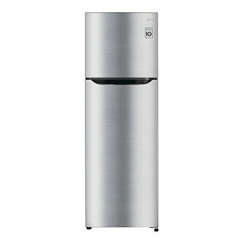 《特促可議價》LG樂金 253L SMART 變頻上下門冰箱-【GN-L305SV】