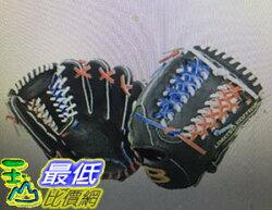 [COSCO代購 如果售完謹致歉意] Brett 11.75 牛皮棒壘球手套 _W114019