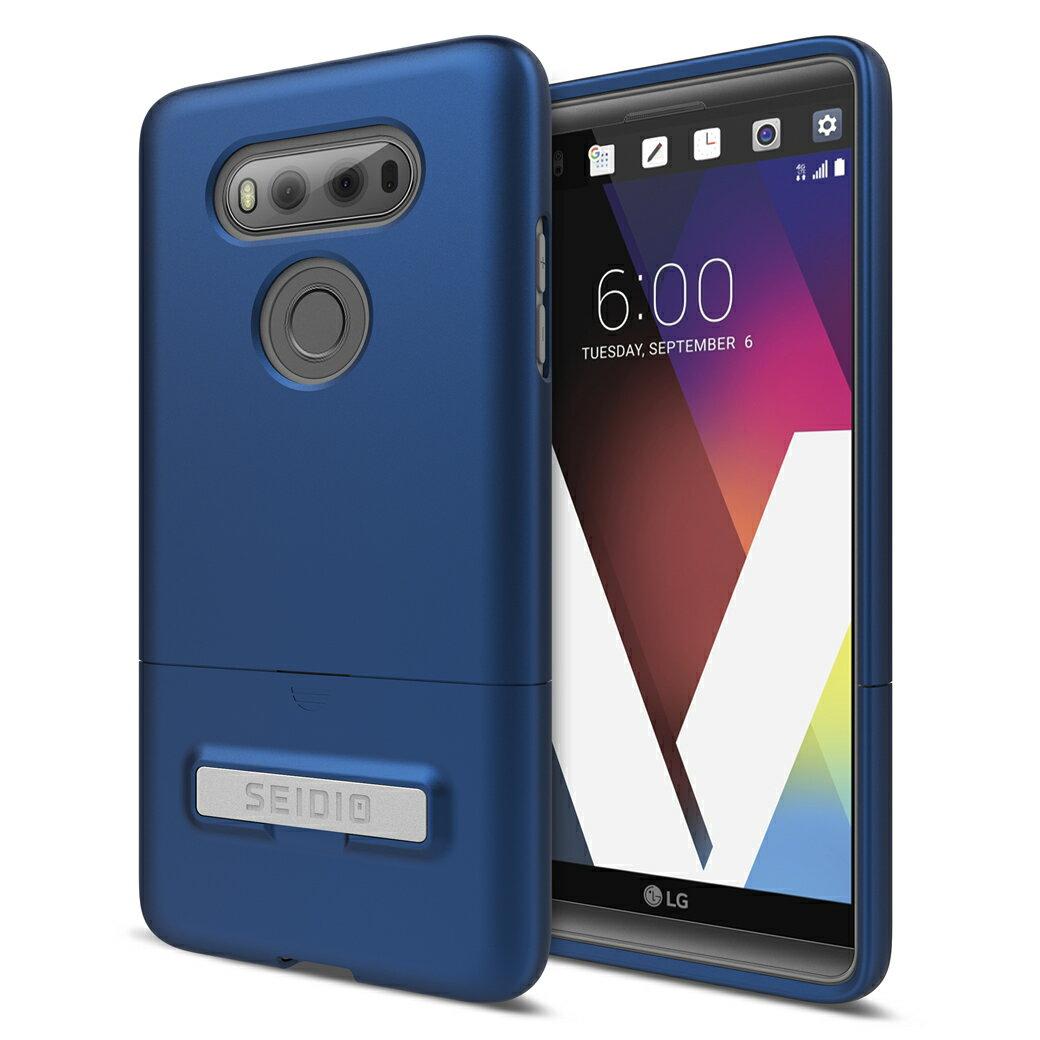SURFACE™ 都會時尚雙色保護殼 for LG V20