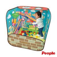 家家酒玩具推薦到【台灣總代理】日本People-腦力體力激盪投球遊戲屋就在唯可WEICKER推薦家家酒玩具