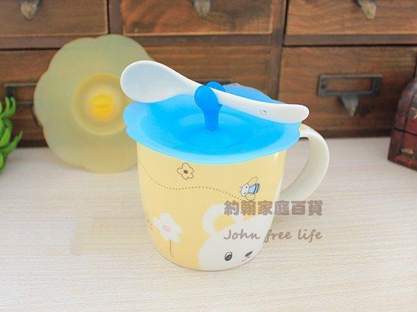 約翰家庭百貨》【AB170】神奇密封防漏杯蓋 防塵杯蓋 矽膠杯蓋 可固定勺子 隨機出貨
